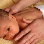 Infant Massage Therapy