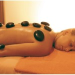 Hot Stone Massage Video Demonstration