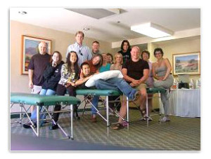 Massage Schools and Learning