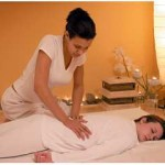 The Art of Shiatsu Massage