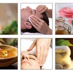 Aromatherapy Massage and Benefits