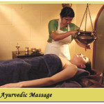 Abhyanga Traditional Ayurvedic Massage