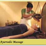 Abhyanga Traditional Ayurvedic Massage