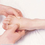 Foot Massage Reflexology Tips