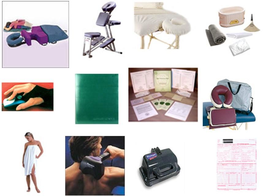 Wholesale Massage Supplies
